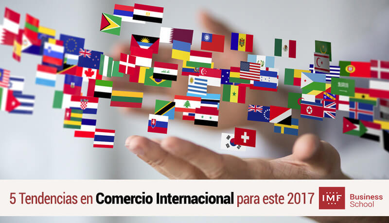 M Ster En Comercio Internacional Foremad 2012